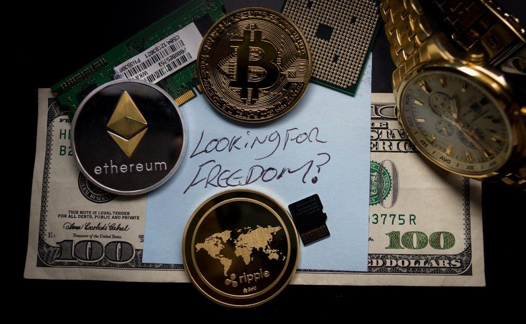 La Crypto-monnaie ou comment acheter des bitcoins ...